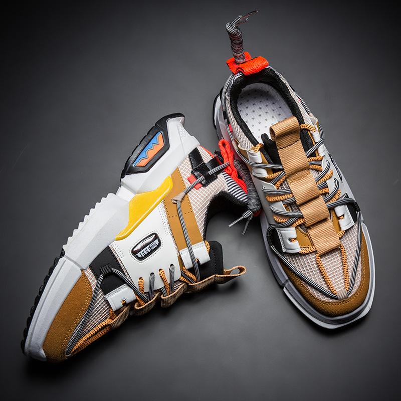 DS Elite Sneakers (Women)