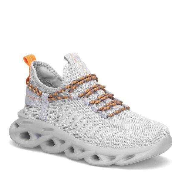 Ice Grey Sneakers